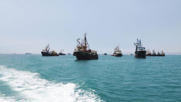 Se ha establecido como cuota 2.8 millones de toneladas (Gestión)