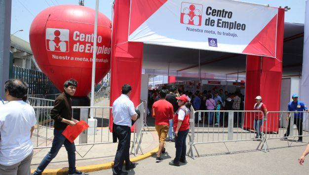 Feria laboral ofrecerá empleo en empresas privadas (Ministerio de Trabajo)