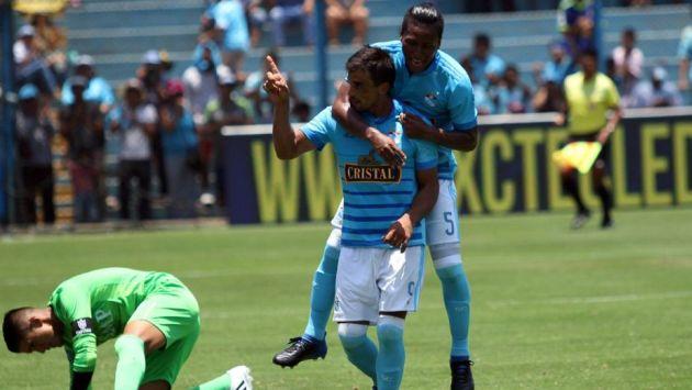 San Martín y Sporting Cristal se enfrentan por la fecha 10 del Torneo de Verano 2017. (Sporting Cristal)