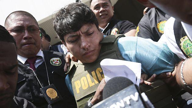 Dueño de discoteca 'Fuego' asegura que no conoce al presunto violador. (Anthony Niño de Guzmán)