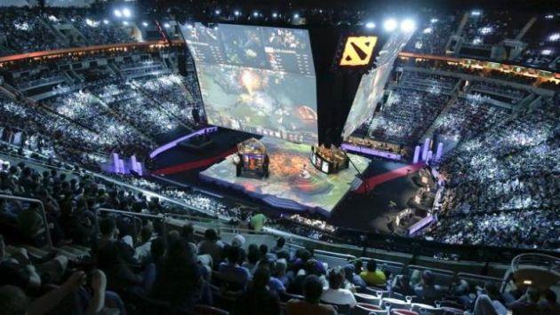 eSports: Videojuegos de competencia camino a ser evento olímpico (Reuters)