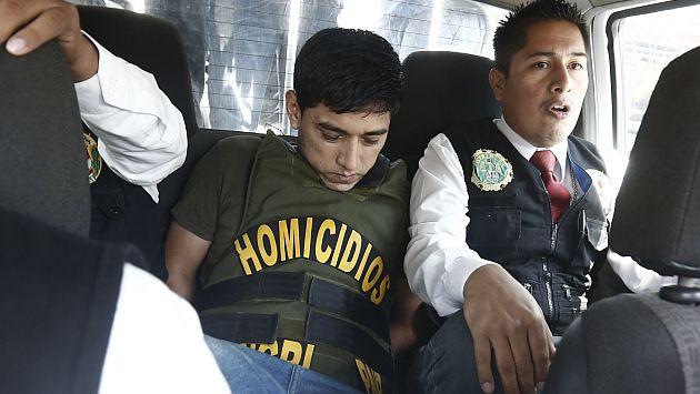 José Yactayo: ¿Cuál es la diferencia entre homicidio simple y calificado? (Renzo Salazar)