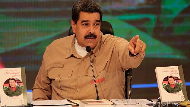 Países de Sudamérica emiten comunicado en conjunto sobre la violencia en Venezuela. (EFE)