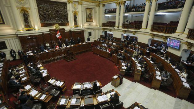52% de la población peruana considera que la política es mala. (Perú21)