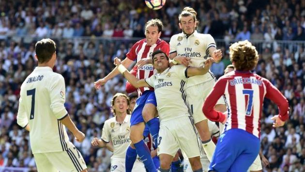 El clásico de Madrid definirá al finalista. (Foto: AFP)