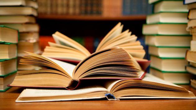 Estás son las ofertas y actividades que debes aprovechar por el Día del Libro. (Taringa)