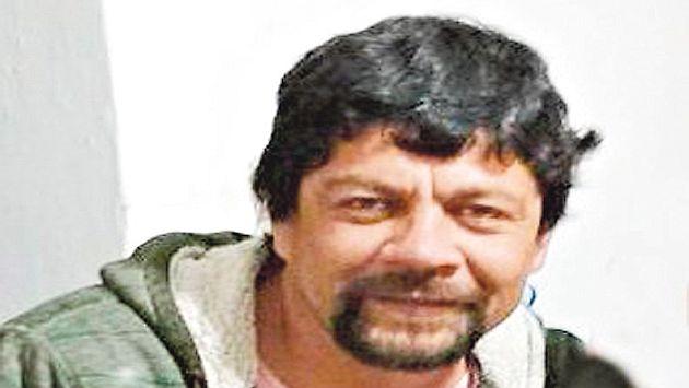 Luis Fernando Venturo Lamela es investigado por la Policía. (USI)
