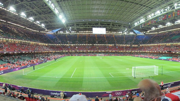 Cardiff será cede de la final de la Champions League. (Foto: Robert Clarke)