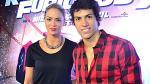 Sheyla Rojas descartó la posibilidad de retomar su relación con Patricio Parodi - Noticias de patricio parodi