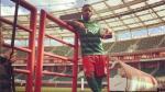 Jefferson Farfán no solo juega al fútbol, también se convirtió en héroe en Rusia [Video] - Noticias de loco vargas