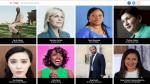 Arlette Contreras, entre las 100 personas más influyentes del 2017 por la revista Time - Noticias de kim jong