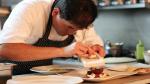 Ex-convicto es ahora reconocido chef (AXM)