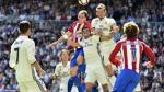Real Madrid vs. Atlético Madrid: Una oportunidad para vengarse y otros datos más sobre esta semifinal - Noticias de diego simeone