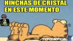 Estos son los memes de la caída de Sporting Cristal ante San Martín por el Torneo de Verano - Noticias de sporting cristal vs utc