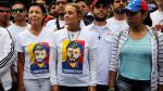 """Venezuela: Oposición conmemora a muertos en """"marcha del silencio"""" - Noticias de nicolas ghesquire"""