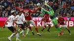 Bayern Munich igualó 2-2 con Mainz 05 en la Bundesliga [Fotos - Video] - Noticias de bojan krkic