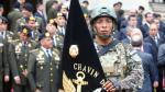 Comandos Chavin de Huántar fueron reconocidos. Hoy se discute si rehenes también deberían ser tratados de igual manera.