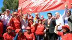 "Ministra Pérez Tello en Áncash: ""Vamos a generar reconstrucción con cambio"" - Noticias de perez tello"