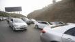 La Molina pide que Municipalidad de Lima agilice construcción de túnel en cerro Centinela