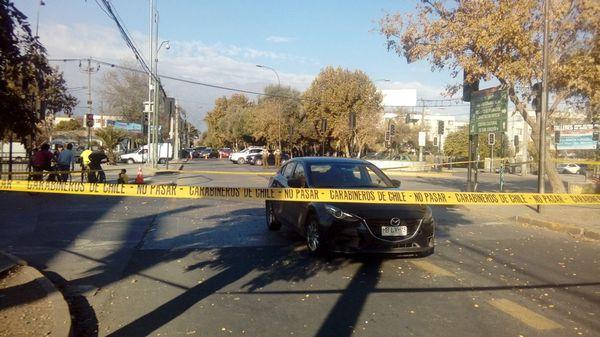 Cuñado de Arturo Vidal fallece por un disparo a la cabeza