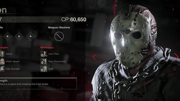 'Viernes 13: The Game' el juego que los nostálgicos del terror clásico estaban esperando (Captura)