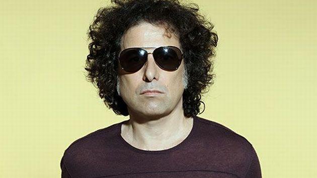 Andrés Calamaro confirmó concierto en Lima. (abc.com.py)