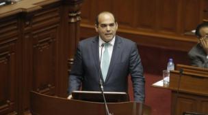 """Zavala: """"Estoy seguro que contaremos con el apoyo de las fuerzas políticas"""""""