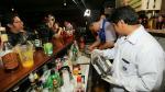Clausuran discotecas del Centro de Lima por dejar ingresar a menores de edad [Fotos y video] - Noticias de exposición a peligro