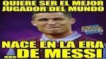 Los memes más divertidos de la victoria del Barcelona al Real Madrid [Fotos] - Noticias de ivan rodriguez