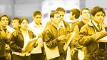 Empezó la Semana del Empleo en Ate y 80 empresas ofertan vacantes laborales - Noticias de nicolas ayllon