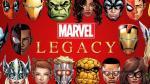 Marvel Legacy es el nuevo arca de Marvel Comics (Foto: Marv
