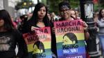 'Keiko No Va' rechaza tajantemente la posibilidad de indultar a Alberto Fujimori. (Perú21)