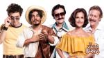 De vuelta al barrio: Conoce cuándo se estrenará la nueva serie de América Televisión - Noticias de ivonne frayssinet