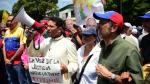 Venezuela: Oposición y chavismo se miden nuevamente en las calles [FOTOS] - Noticias de uruguay