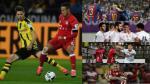 Partidos en vivo de hoy: Esta es la agenda futbolística - Noticias de atlético paranaense vs flamengo