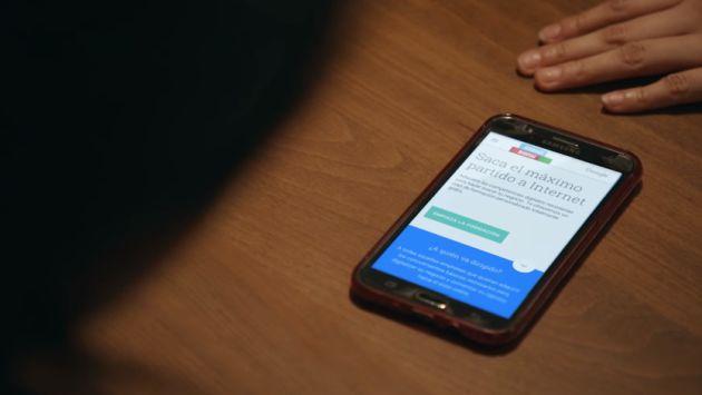 Google lanza 'Garage Digital', una plataforma para aprender a usar Internet para tus negocios (Captura)