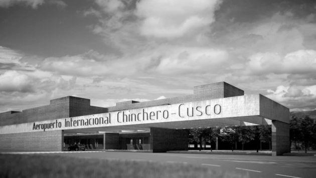 El gobernador de Cusco dice que es una buena oportunidad para la región. (USI)
