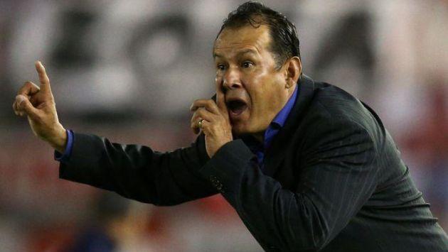 Mea culpa de Juan Reynoso: