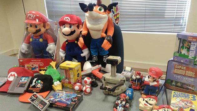El museo del videojuego: Un viaje a la niñez de muchos peruanos (Alvaro Treneman)