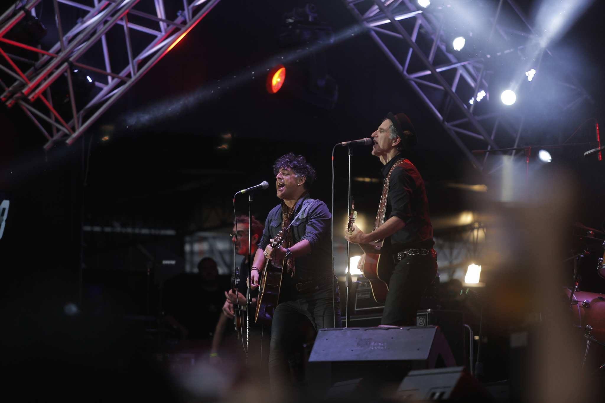 Vivo X el Rock 9: Las mejores fotos del festival musical