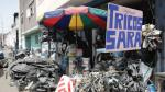 Hallan hasta timones robados en mercado negro de San Jacinto - Noticias de mercaderia ilegal