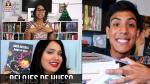 Conoce a los 'booktubers' que nos representarán en la  Feria Internacional del Libro de Buenos Aires [Videos] - Noticias de feria del libro de buenos aires