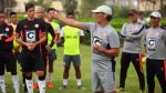 Universitario: Directivos sueñan con los 12 puntos en disputa en el torneo de Verano (USI)