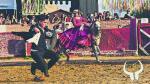 Torofest: Fiesta de la amistad y tradición - Noticias de juego mecanico