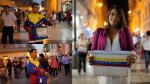 Venezolanos huyen de su país e inician de nuevo en el Perú (David Huamaní/Perú21)