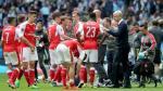 Tottenham Hotspur enfrenta al Arsenal por la Premier League - Noticias de chelsea