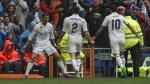 Triunfo agónico: Real Madrid derrotó 2-1 a Valencia por la Liga Española [FOTOS] - Noticias de marcos gonzalez