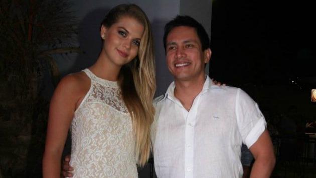 Pareja se separó tras una relación de varios años. (Perú 21)