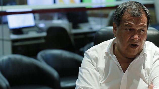 Ministro de Defensa abrió proceso disciplinario a María Ferruzo y denunció reglaje