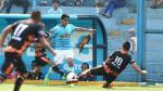 Sporting Cristal empató 2-2 con el Ayacucho FC por el Torneo de Verano - Noticias de rolando blackburn